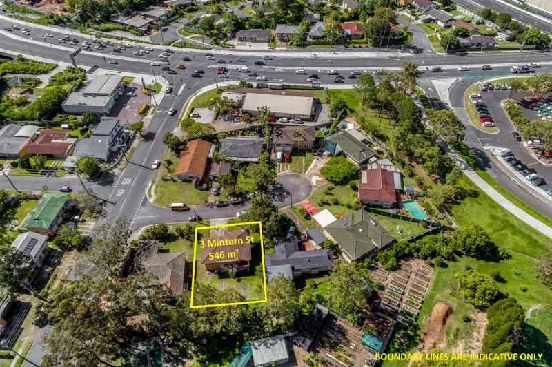 3 Mintern Street, MacGregor QLD 4109, Image 0