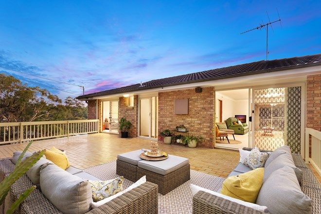 Picture of 6 Olsson Close, HORNSBY HEIGHTS NSW 2077