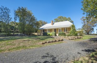 Picture of 255 Lauriston Reservoir Road, Kyneton VIC 3444
