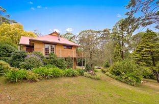 Picture of 127 Warks Hill Road, Kurrajong Heights NSW 2758