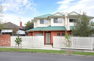 Picture of 2/275 Ballarat Road, Footscray VIC 3011