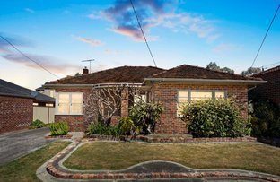 Picture of 31 Lind Street, Strathmore VIC 3041