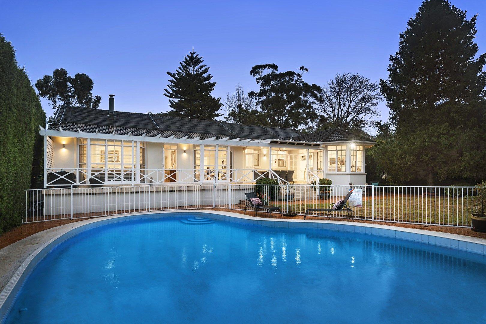 5 Binnowee Avenue, St Ives NSW 2075, Image 1