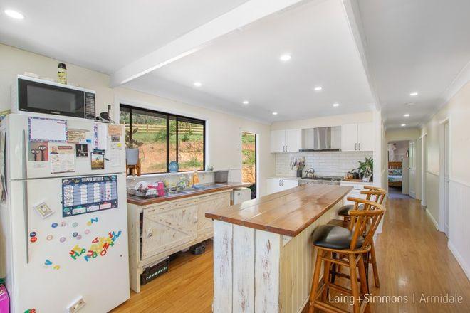 Picture of 674 Harness Cask Road, DORRIGO NSW 2453