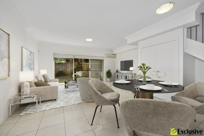 Picture of 2/12 Sophie  Street, TELOPEA NSW 2117