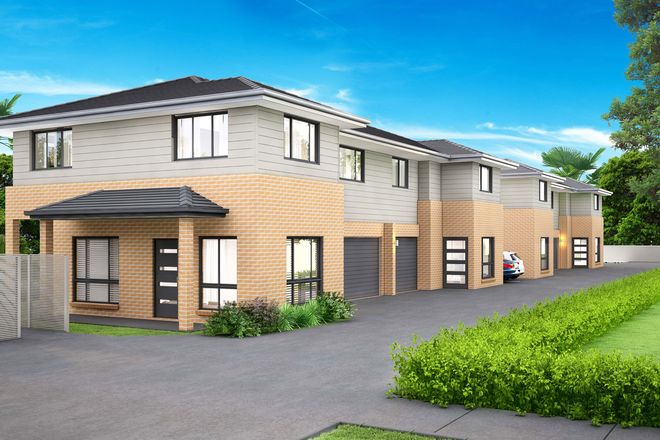 Picture of 2/13 Stafford Street, KINGSWOOD NSW 2747