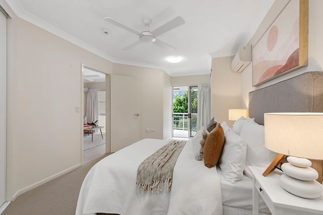 Picture of 25 Gooding Drive, CLEAR ISLAND WATERS QLD 4226