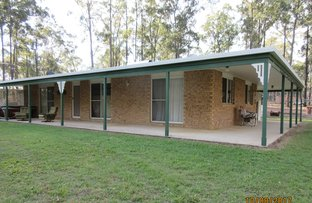 Picture of 55 Maiseys Rd, Yandaran QLD 4673