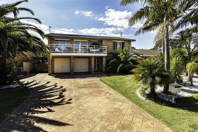 Picture of 22 Glenholme Way, CULBURRA BEACH NSW 2540