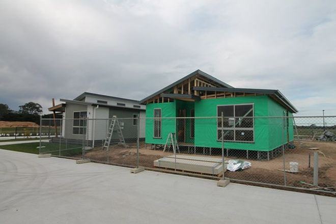 Picture of Lot 19 'The Lucknow', BROADLANDS VIC 3875