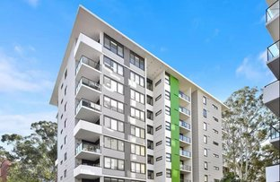Picture of 102/8 Saunders Close, Macquarie Park NSW 2113