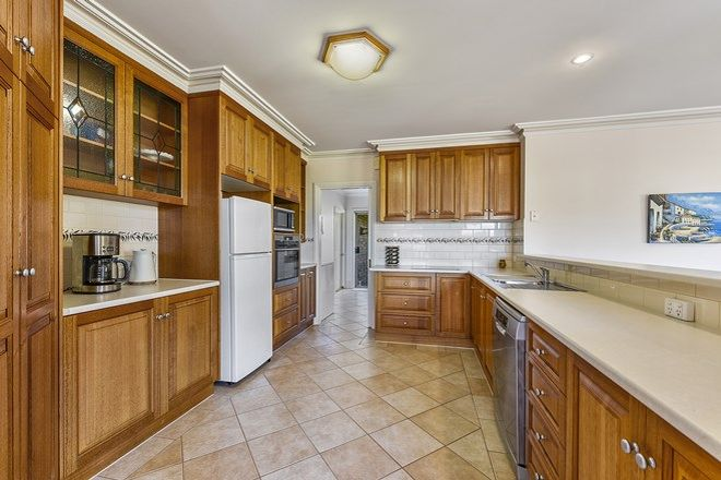 Picture of 47 Montebello Drive, MOUNT GAMBIER SA 5290