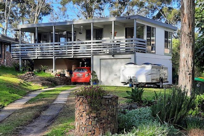Picture of MORUYA HEADS NSW 2537