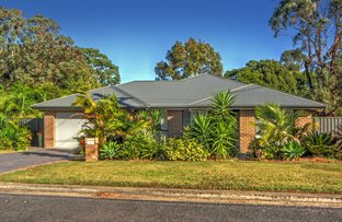 Picture of 50 Birriley Street, Bomaderry NSW 2541