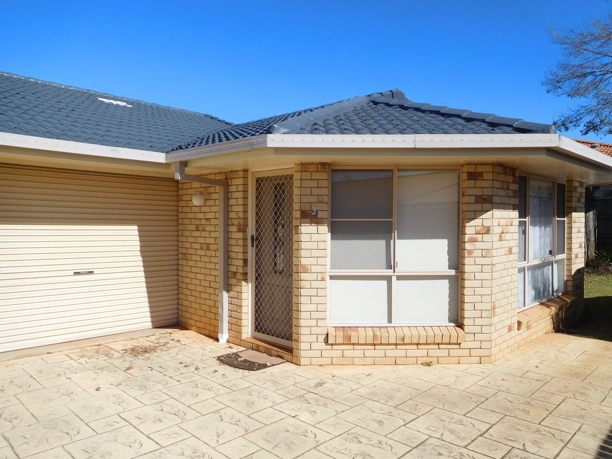 3/17 Anita Drive, Kearneys Spring QLD 4350, Image 0