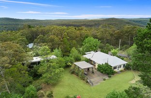 Picture of 180 Valley Road, Hazelbrook NSW 2779