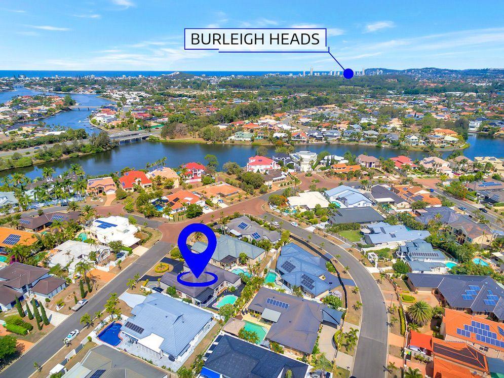 32 Kirralee Drive, Robina QLD 4226, Image 1