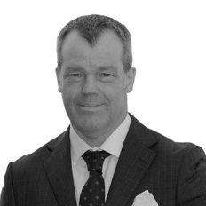 Andrew Colley, Sales representative