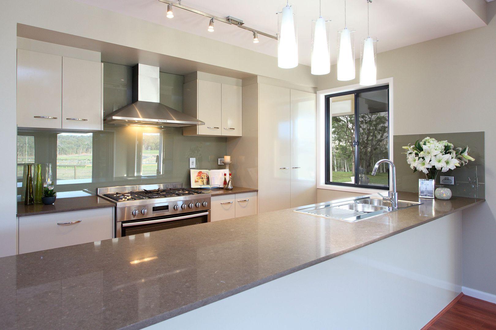 Lot 34 Parklands @ Clarendon Estate, Clarendon QLD 4311, Image 1