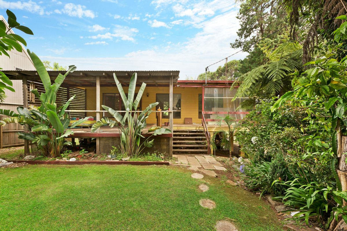 17 Forestry Road, Springbrook QLD 4213, Image 0
