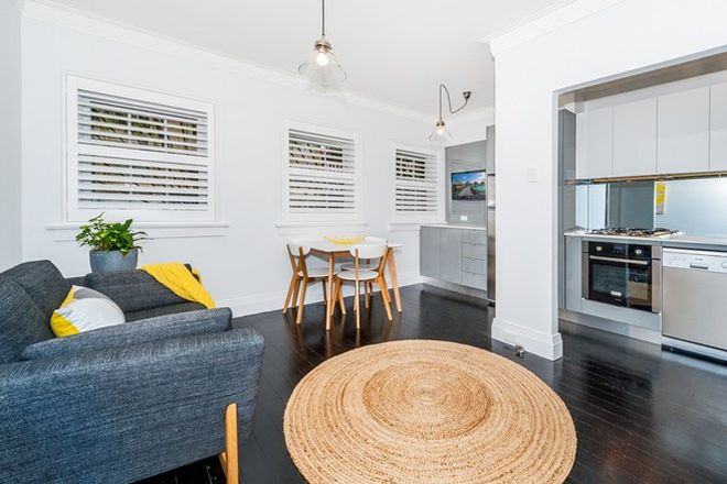 Picture of 1/10 Tusculum Street, POTTS POINT NSW 2011