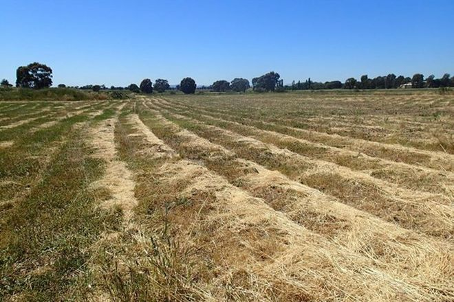 Picture of Lot 31 Campbell Street, RUTHERGLEN VIC 3685