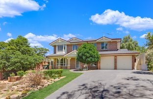 Picture of 26 Lysiana Road, Woodford NSW 2778