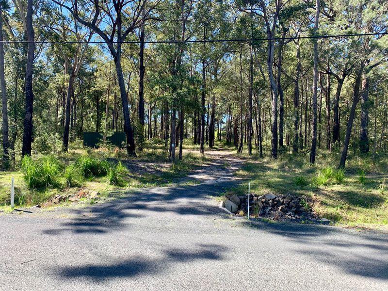 Lot 124 Inglewood Crescent, Tomerong NSW 2540, Image 2