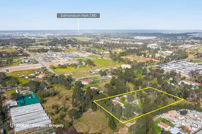 Picture of 140 Seventh Avenue, AUSTRAL NSW 2179