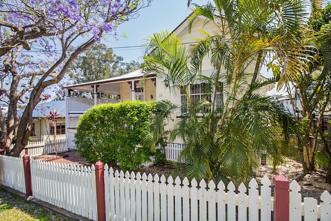 Picture of 23 Kintore Street, ANNERLEY QLD 4103