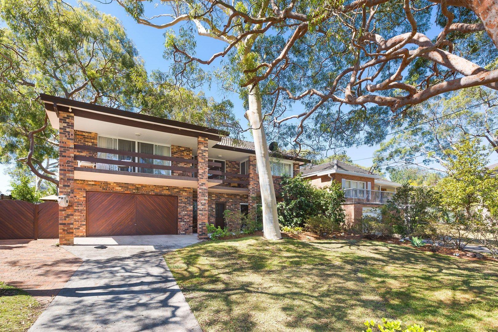 21 Epacris Avenue, Caringbah South NSW 2229, Image 0