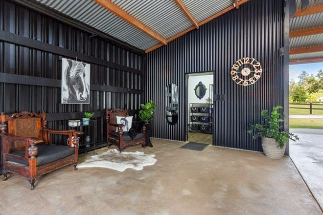 Picture of 450 Guanaba Creek Road, GUANABA QLD 4210