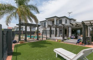 Picture of 45 Raby Bay  Boulevard, Raby Bay QLD 4163