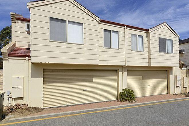 Picture of 9B (Studio) Moorgate Court, JOONDALUP WA 6027