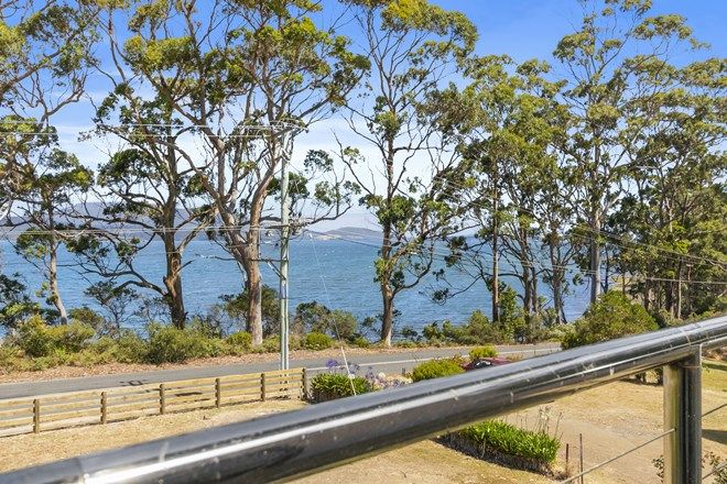 Picture of 4944 Channel Highway, GORDON TAS 7150