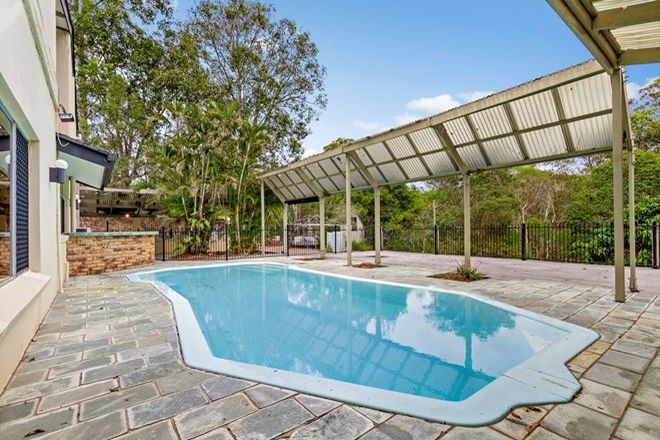 Picture of 59 Ross Road, UPPER KEDRON QLD 4055