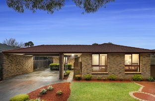 Picture of 75 Wallace Road, Wantirna South VIC 3152