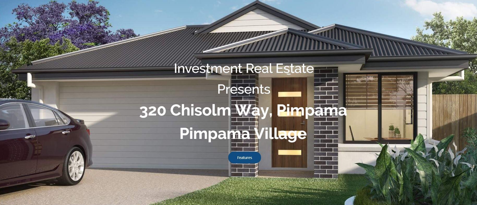 320 Chisolm Way, Pimpama QLD 4209, Image 0