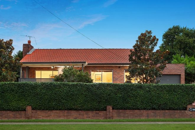 Picture of 45 Thompson Street, GLADESVILLE NSW 2111