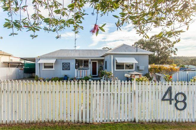 Picture of 48 Allandale Street, KEARSLEY NSW 2325