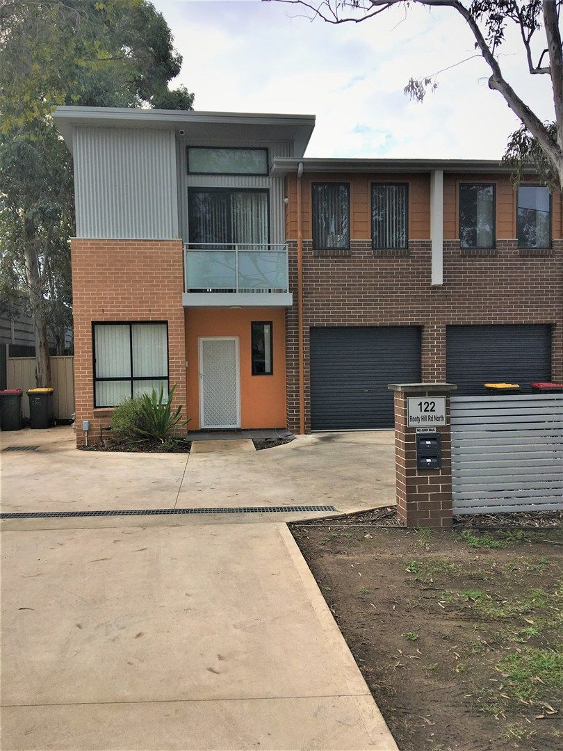 1/122 Rooty Hill Road North, Rooty Hill NSW 2766, Image 0