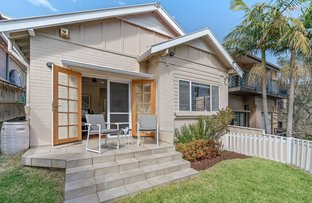 Picture of 35 Roberts Street, Rose Bay NSW 2029
