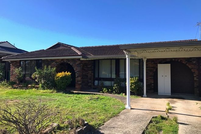 Picture of 9 Collie Place, BONNYRIGG NSW 2177