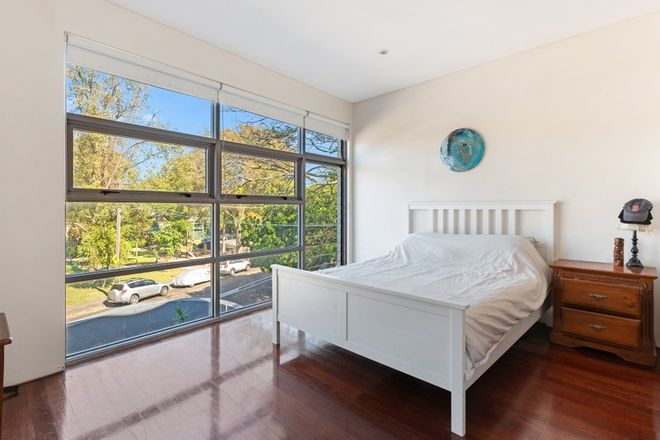 Picture of 1/41 Mitchell Road, ALEXANDRIA NSW 2015
