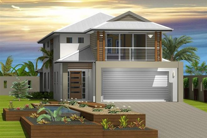 Picture of Lot 1, 39 Taminga St, SUNNYBANK HILLS QLD 4109