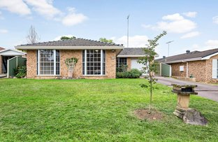 Picture of 23 Coowarra Drive, St Clair NSW 2759