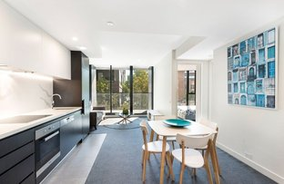 Picture of 117/555 St Kilda Rd, Melbourne VIC 3000