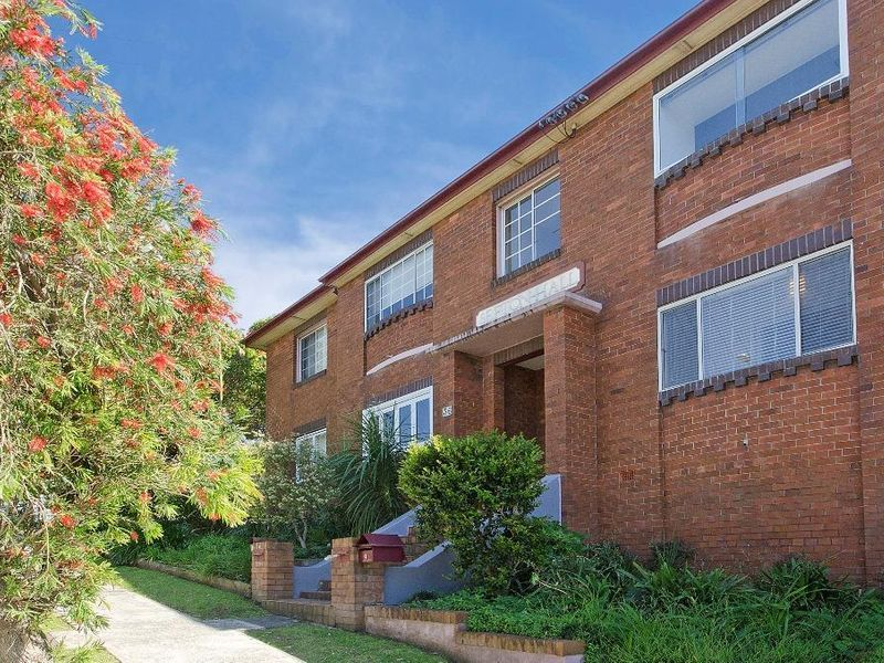 1/36 Gipps Street, Wollongong NSW 2500, Image 0