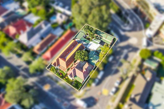 Picture of 64 - 66 Doncaster Avenue, KENSINGTON NSW 2033