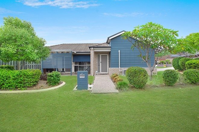 Picture of 14 Lachlan Street, MURRUMBA DOWNS QLD 4503